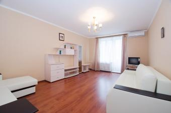 Short-term apartment rent  in Moscow