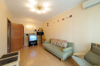 Short-term rent apartments